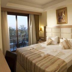 Отель Palmet Beach Resort 5* Стандартный номер с двуспальной кроватью фото 13
