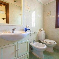 Отель Fattoria Terra e Liberta 3* Стандартный номер