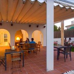 Отель If Vilamoura - Hostel/Backpacker accommodation Португалия, Виламура - отзывы, цены и фото номеров - забронировать отель If Vilamoura - Hostel/Backpacker accommodation онлайн питание фото 2