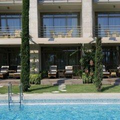 Gloria Serenity Resort 5* Стандартный номер с различными типами кроватей фото 14
