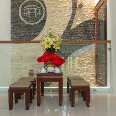 Отель Green Grass Land Villa 3* Номер Делюкс с различными типами кроватей фото 18