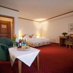 Hotel Obermaier в номере фото 2