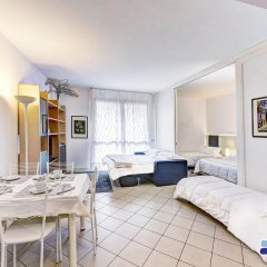 Отель Residence Venice комната для гостей
