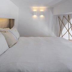 Отель Athina Luxury Suites 4* Люкс с двуспальной кроватью фото 22