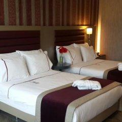Taksim Gonen Hotel 4* Стандартный номер с различными типами кроватей фото 9