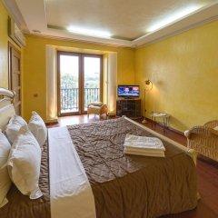 Гостиница Partner Guest House Khreschatyk 3* Студия с различными типами кроватей фото 7