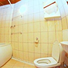 Bazikalo Hostel Lviv ванная фото 2