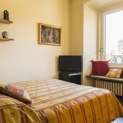 Отель Suite B&B all'Aracoeli Стандартный номер с различными типами кроватей фото 13