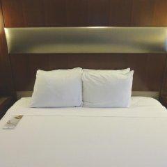 Отель DoubleTree by Hilton New York Downtown 4* Стандартный номер с различными типами кроватей