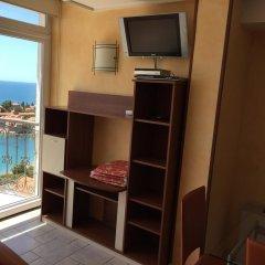 Апарт-Отель Villa Edelweiss 4* Апартаменты с двуспальной кроватью фото 22