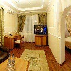 Гостиница Визит Люкс с различными типами кроватей фото 15