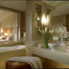 Отель Sheraton Sanya Resort 5* Улучшенный номер с различными типами кроватей фото 8