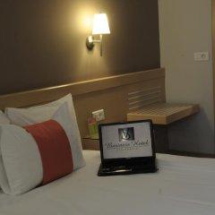 SV Business Hotel Diyarbakir 4* Стандартный номер фото 6