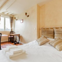 Отель Appartement Vertus комната для гостей фото 5