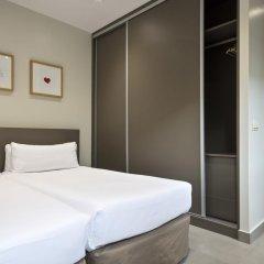 Отель Aparthotel Bcn Montjuic 3* Стандартный номер фото 6