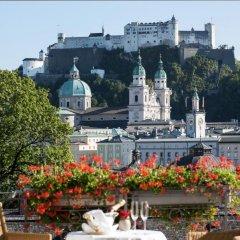 Hotel Bristol Salzburg Зальцбург фото 5
