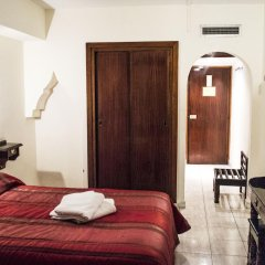 Отель Tachfine Марокко, Марракеш - 1 отзыв об отеле, цены и фото номеров - забронировать отель Tachfine онлайн комната для гостей фото 2