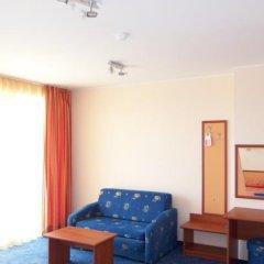 Peshev Family Hotel Свети Влас сейф в номере