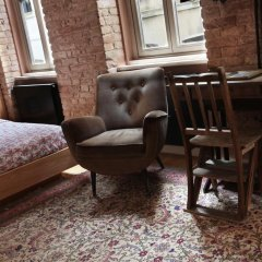 Отель 5 Floors Istanbul Стандартный номер с различными типами кроватей фото 6