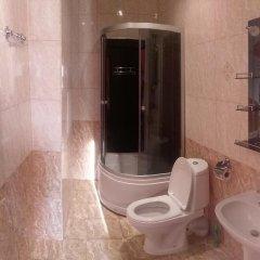 Гостиница Гюмри Ереван ванная