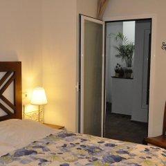 Отель La Ciudadela Стандартный номер с двуспальной кроватью фото 7