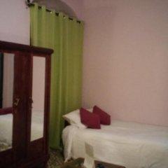 Отель Casa Rural Puerta del Sol 3* Стандартный семейный номер с двуспальной кроватью фото 3