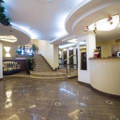 Гостиница Кремлевский интерьер отеля