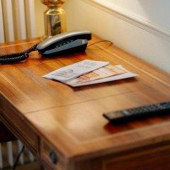Отель Pension Nossek 3* Стандартный номер фото 2