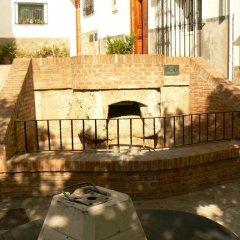 Отель Casa Rural Apartamento El Lebrillero Захара фото 3