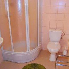 Отель Bluszcz ванная фото 2