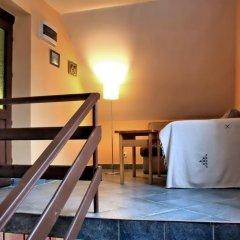 Отель Camping Pod Krokwia Польша, Закопане - отзывы, цены и фото номеров - забронировать отель Camping Pod Krokwia онлайн интерьер отеля фото 2