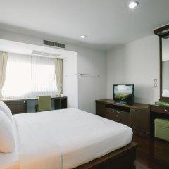 Jasmine Resort Hotel & Serviced Apartment удобства в номере