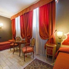 Hotel Aaron 3* Стандартный номер с различными типами кроватей фото 5