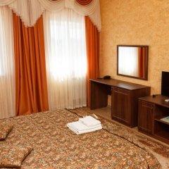 Отель Рязань удобства в номере