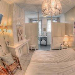 Отель B&B Urban Dreams 3* Стандартный номер с различными типами кроватей фото 2