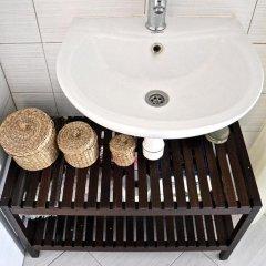 Отель Мigeva Loft Болгария, Кюстендил - отзывы, цены и фото номеров - забронировать отель Мigeva Loft онлайн ванная фото 2