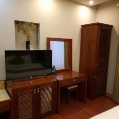 Holiday Hotel Haiphong 2* Стандартный номер фото 2