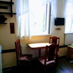 Отель Старый Замок Студио Апартаменты фото 13