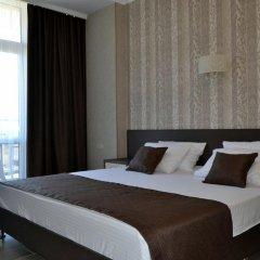 Hotel Gold&Glass Стандартный номер с двуспальной кроватью фото 3