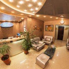 Гостиница МиЛоо интерьер отеля фото 2