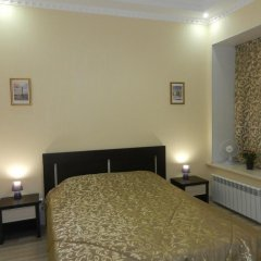 Апартаменты на Конюшенном комната для гостей фото 3
