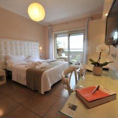 Отель Zaccardi 3* Стандартный номер с различными типами кроватей фото 6