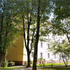 Отель Apartament Waszyngtona Апартаменты фото 15