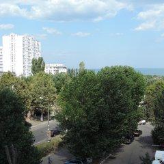Гостиница Oskar парковка
