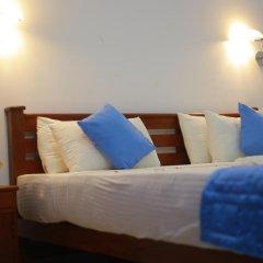 Отель OwinRich Resort 3* Улучшенный номер с различными типами кроватей фото 2