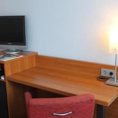 Hotel Fackelmann 2* Стандартный номер с различными типами кроватей фото 5