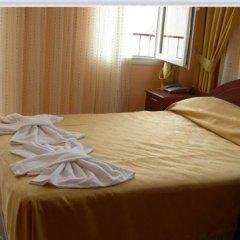 Korykos Hotel 3* Стандартный номер с двуспальной кроватью фото 6