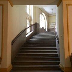 Отель Classycore Будапешт интерьер отеля