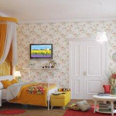 Гостиница Edem Apartmants in Lviv 2 детские мероприятия