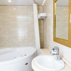 Апарт-отель Кутузов Сыктывкар ванная фото 2